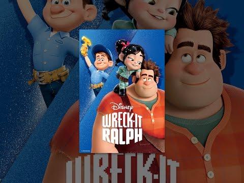 Wreck-It Ralph Mp3