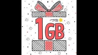 Turkcell İnternet Veren Uygulamalar! 1 GB İnternet