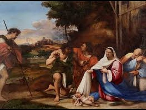 Documentary Renaissance HD - Raphael