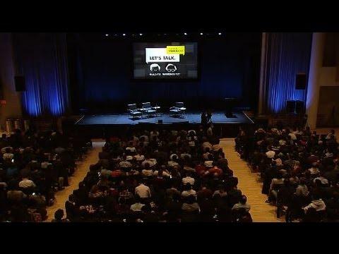 Bill Gates + Warren Buffett + Charlie Rose @ Columbia University 2017 Video (Best Quality)