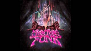 Teenage Bad Girl - Tonton Funk