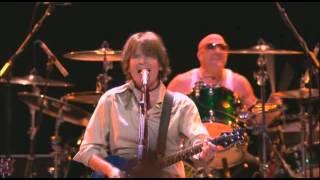 Скачать John Fogarty C C R Up Around The Bend Travellin Band Live