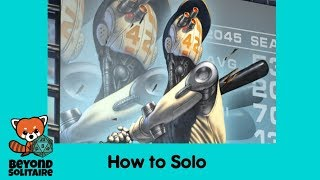 How to Solo — Baseball Highlights: 2045