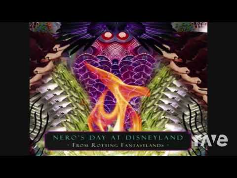 Nero's Day at Disneyland (Mashup) - Sable Leathery Wings + Action Winter Journey
