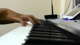 Mùa Đông - Erik ST.319 Piano Cover