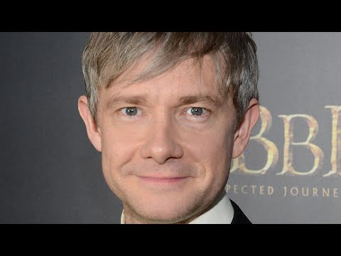 10 Things You Didn't Know About Martin Freeman