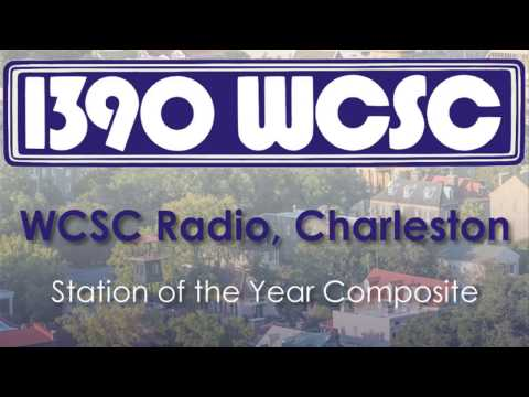 WCSC Radio 1980 Station of the Year Composite