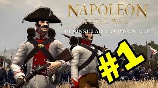 napoleon Total War - Peninsular Campaign Music 3