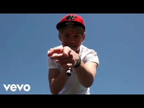 One Direction in America, Ep. 4 (VEVO LIFT)