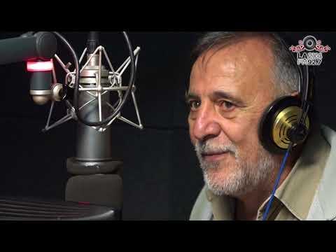 "<h3 class=""list-group-item-title"">Rubén Stella presenta ""La Serenata"" en Mi refugio.</h3>"