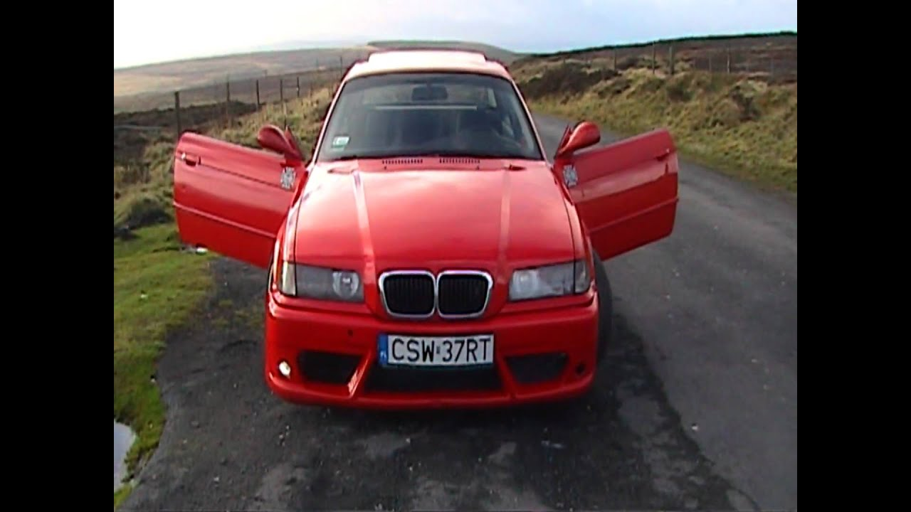 my bmw e36 coupe tuning audio vibe youtube. Black Bedroom Furniture Sets. Home Design Ideas