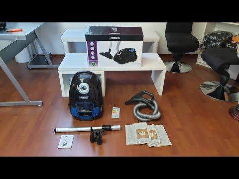 princess-ecoquiet-335010-staubsauger---vacuum-cleaner