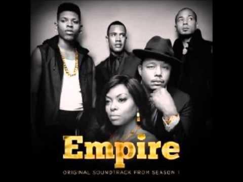 Empire Cast ft. Terrence Howard - What The DJ Spins