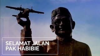 Gambar cover SELAMAT JALAN PAK HABIBIE | GUGUR PAHLAWANKU
