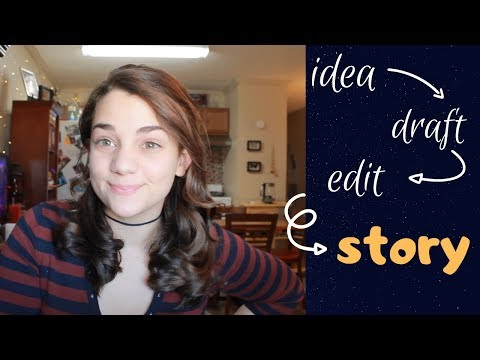 How To Write A Flash Fiction | Step-by-step