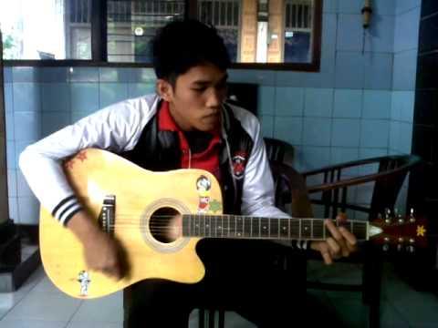 Cover gitar second civil-cinta sejati