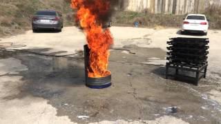 видео Купить огнетушитель ОУ-25 в Москве
