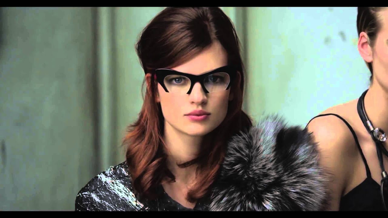 miu miu s s eyewear advertising campaign youtube