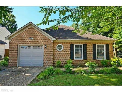 Property for Sale - 868 YORKSHIRE LN, Newport News, VA 23608