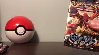 Pokemon Pikachu & Eevee Poke Ball Collection Unboxing