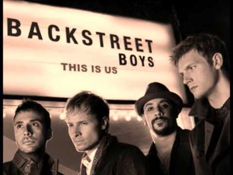 Back Street boys - This is Us