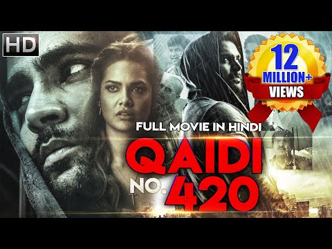 qaidi-no.-420-(veedevadu)-|-2018-new-released-full-hindi-dubbed-movie-|esha-gupta|south-movies-2018