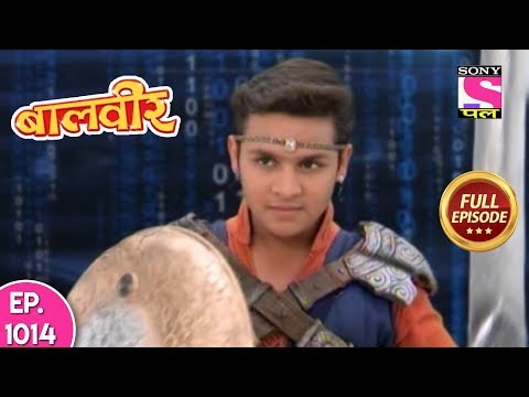 Baal Veer - Full Episode 1014 - 11th  July, 2018