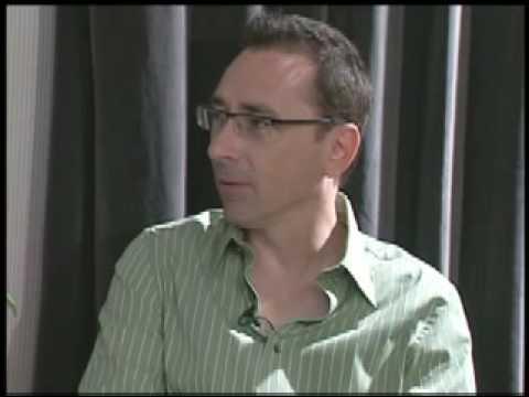Brian Simpson Interview with Diane Dayton at Berks Jazz Fest