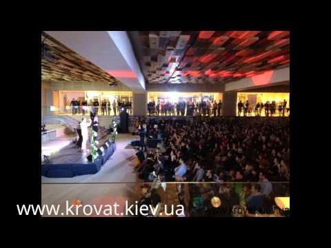 Карим Рашид интерьер года 2015 в Киеве