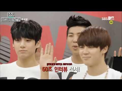 BTS CONCERT/ БТС шоу 2018 2019. Интервью BTS с русскими субтитрами