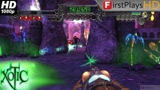 Xotic - PC Gameplay 1080p