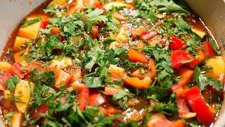 Гуляш / жаркое / мясо с картошкой. Как приготовить мясо с картошкой в казане/гуляш.
