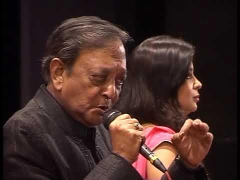 Ashwini Mehta Video With  Kamlesh Avasthiji Aa Ab Laut Chale