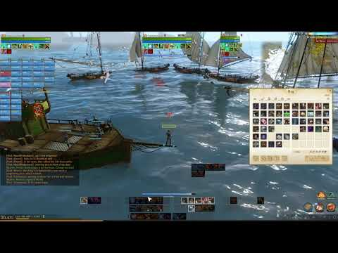 Archeage Fishing Tutorial (NEVER LOSE A FISH AGAIN) (Archeage Unchained 6.0)
