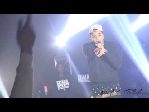 Kevin Gates - 4:30 AM [ Official Live Performance ]