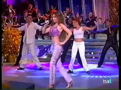 Thalia   Rosalinda / España