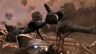 Dirge of Cerberus -Final Fantasy VII- ~Battle at Midgar~ FMV [1080p HD]