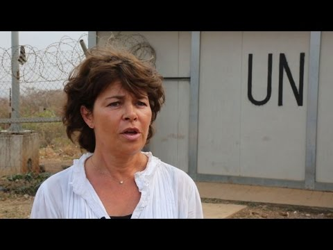 Soudan du Sud: une base onusienne attaquée, au moins 5 morts