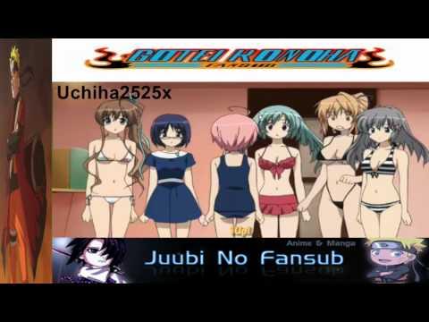 Akane-Iro ni Somaru Saka Hardcore Ova 1 Parte 1 Sub Español HQ