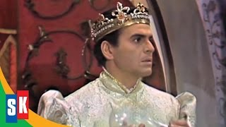 Baixar Rodgers & Hammerstein's Cinderella (2/2) The Clock Strikes Twelve