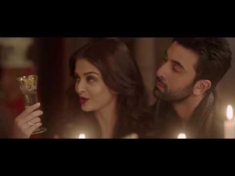 Mere Rashke Qamar  Song   Feat  Aishwarya Rai and Ranbir Kapoor   Latest Hindi Hit Song 2017