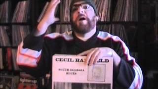 Mississippi Records Pt.1/3 (Vinyl Junkies Video Blog #2)