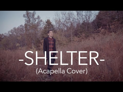 Porter Robinson & Madeon - Shelter - Acapella Cover - YouTube