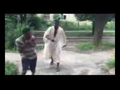 Download Funny video of African Father and Son Ade vs Crazeclown    YouTube