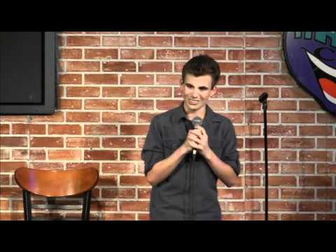 Cameron Elmore - Teen Stand Up Comedian