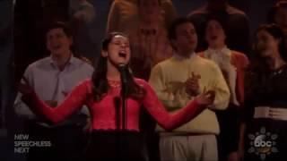 Hayley Orrantia - The Goldbergs S04E10