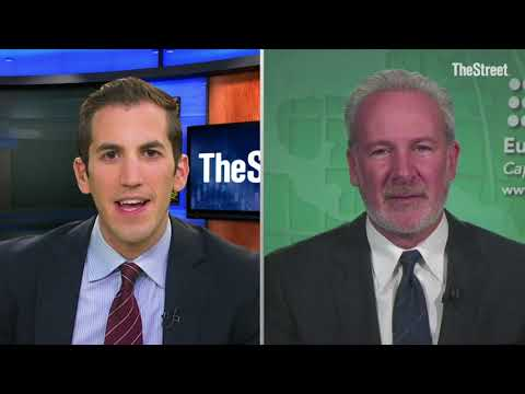 🔴  Peter Schiff Slams Bitcoin, Federal Reserve and Antitrust Regulators