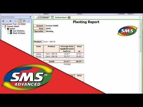 SMS Creating a Custom Report
