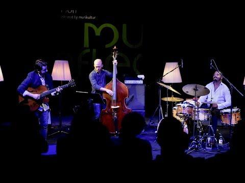 """Lage Lund Trio - """"Hard Eights"""" @ musig im pflegidach, Muri"""