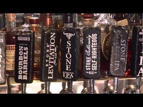 Brewing TV - Episode 41:  Stone Brewing Co.